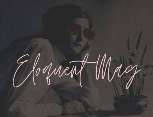 Eloquent Magazine | Poetry